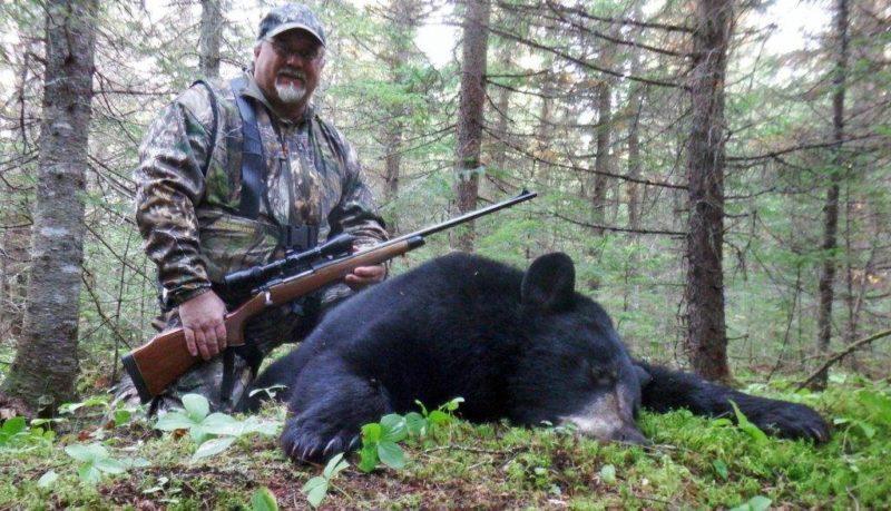 Randy's boar