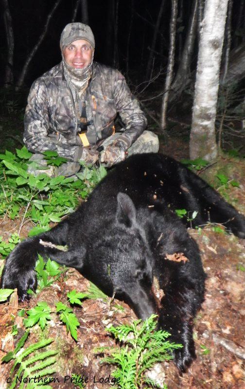 Josh's boar